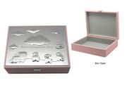Baby Gift, Keepsake Box PINK (PLB2569)