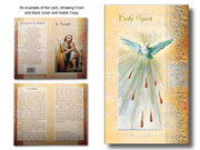 Mini Lives of Saints: Holy Spirit