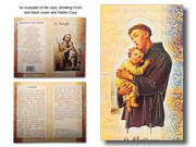 Mini Lives of Saints: St Anthony (LF5300)