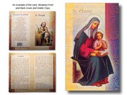 Mini Lives of Saints: St Anne (LF5610)