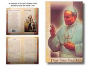 Mini Lives of Saints: Pope John Paul II