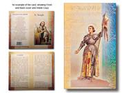 Mini Lives of Saints: St Joan of Arc