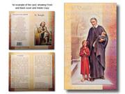 Mini Lives of Saints: St Vincent