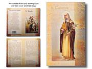 Mini Lives of Saints: St Catherine (LF5416)