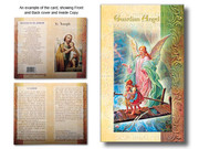 Mini Lives of Saints: Guardian Angel