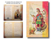 Mini Lives of Saints: St Florian (LF5440)