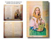 Mini Lives of Saints: St Dymphna