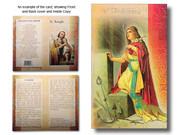 Mini Lives of Saints: St Philomena