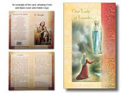 Mini Lives of Saints: Our Lady of Lourdes