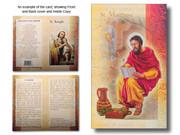 Mini Lives of Saints: St Matthew