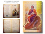 Mini Lives of Saints: St Mark