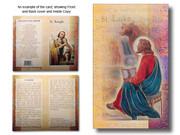 Mini Lives of Saints: St Luke