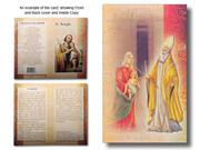 Mini Lives of Saints: St Blaise