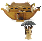 Noah and His Ark: 23cms