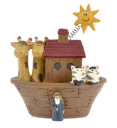 Noah and His Ark: Small