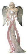 Angel: Courage (Pink Ribbon)