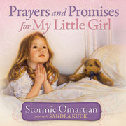 Gift Book: Prayers & Promises for My Little Girl