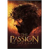 DVD: The Passion of the Christ