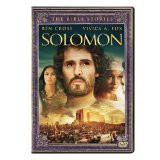 DVD: Solomon