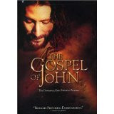 DVD: The Gospel of John