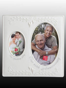 Photo Frame: 40th Anniversary Two Picture