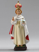 Indoor/Outdoor Statue: Infant of Prague 30cm