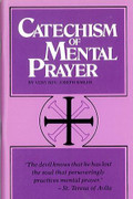 Booklet: Catechism of Mental Prayer
