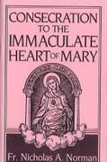 Booklet: Consecration to the Immaculate Heart of Mary