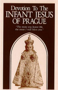 Booklet: Devotion to the Infant of Prague