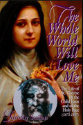 Book: The Whole World Will Love Me