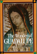 Book: The Wonder of Guadalupe