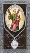Pewter Medal: St Andrew