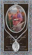 Pewter Medal: St Luke