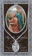 Pewter Medal: St Matthew