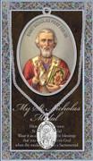 Pewter Medal: St Nicholas