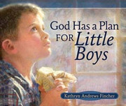 Book: God Has Plan Little Boys