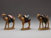Set of 3 Camels: 160mm (NST9490)