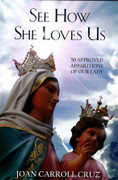 Book: See How She Loves Us (Cruz)