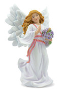 Sandra Kuck Angel: Thank You 18cm