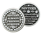 Pocket Token: Sisters