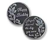 Pocket Token: Happy Birthday