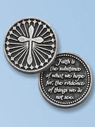 Pocket Token: Faith