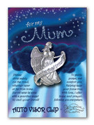 Visor Clip: Mum