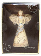 Fridge Magnet: Sister Angel