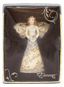 "Fridge Magnet: ""Mother"" Angel"