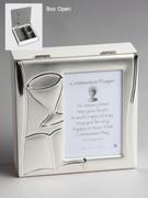 Communion Gift: Jewellery/Keepsake Box(JBC1640)