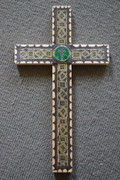Decorative Wall Cross #6