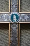 Decorative Wall Cross #10