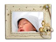 Noah's Ark Baby Photo Frame