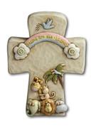 Noah's Ark Cross